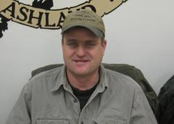 David Milligan