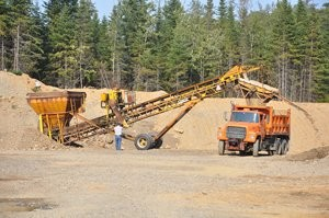 truck-dirt